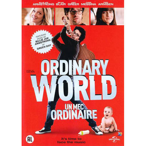 Ordinary World (DVD) kopen