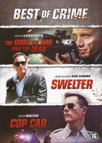 Best of crime (DVD)