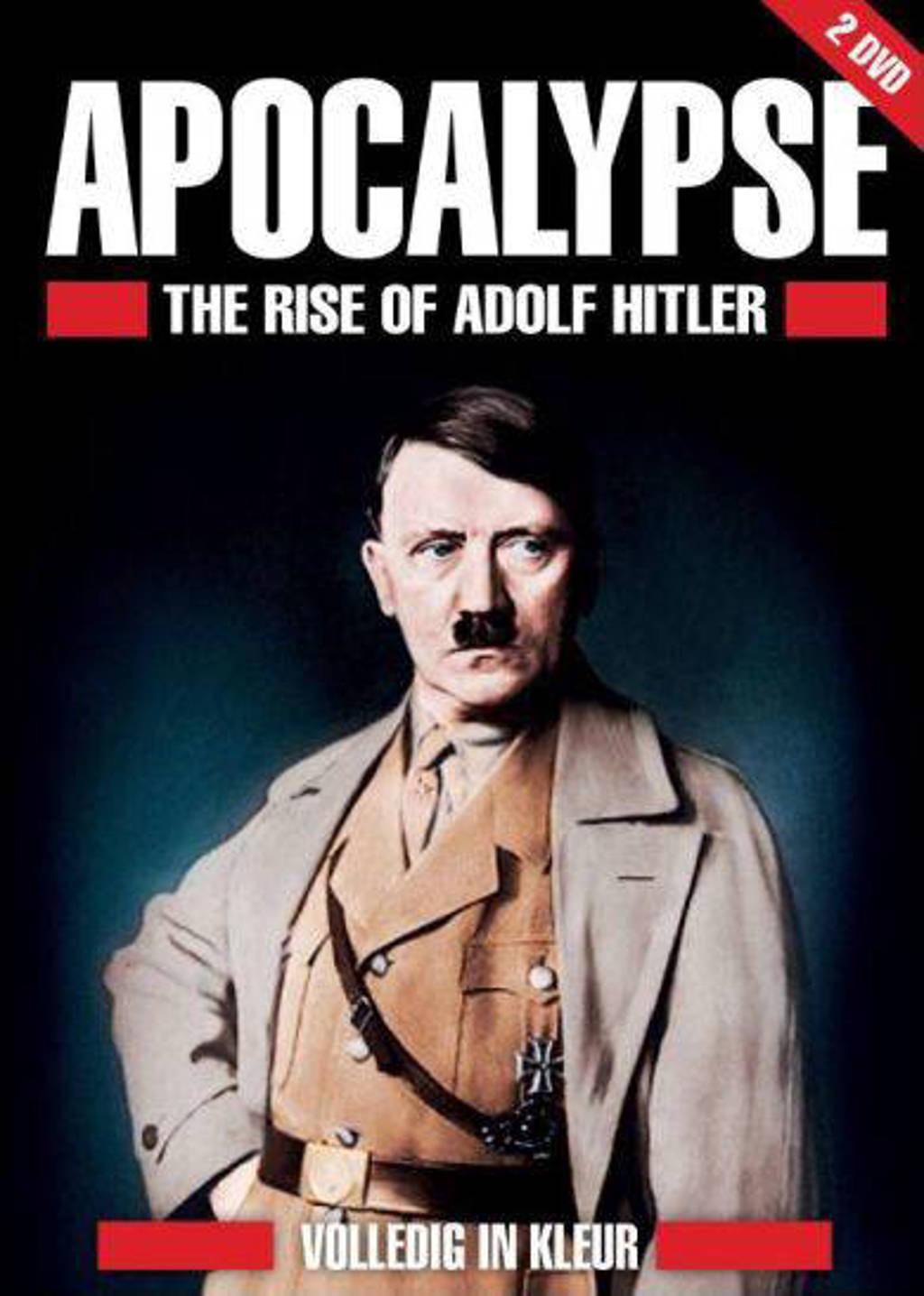 Apocalypse - The rise of Hitler (DVD)