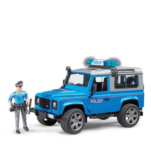 Bruder Land Rover politie station wagen kopen