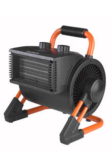EK3K Still elektrische werkplaatskachel