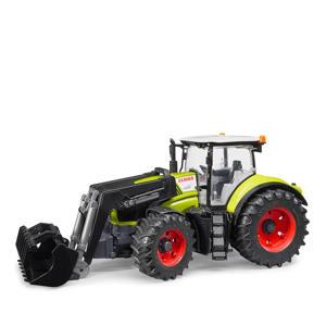 Claas Axion 950 tractor met voorlader