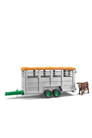 vee trailer