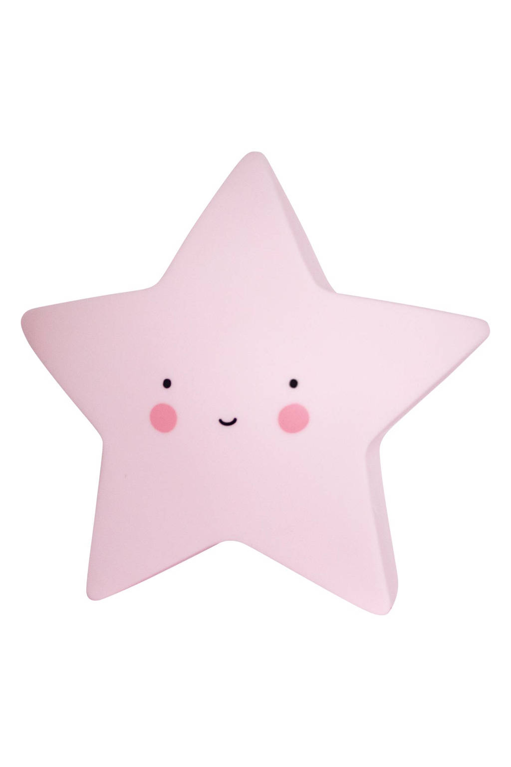 A Little Lovely Company mini star light: Roze