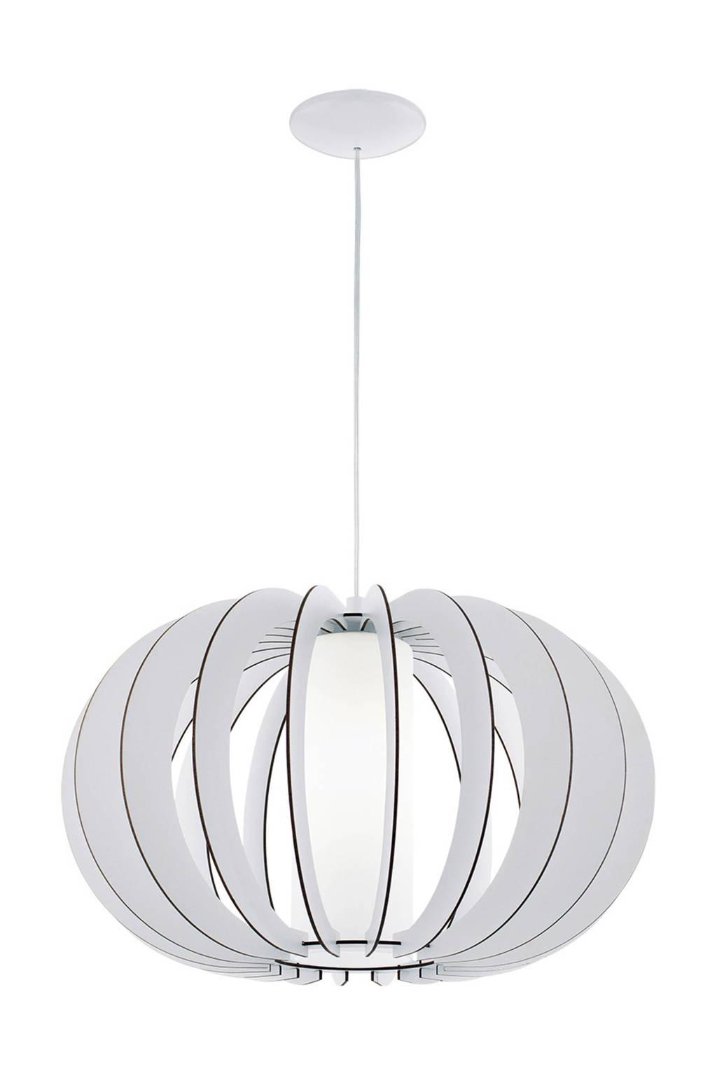Eglo hanglamp (Ø50 cm), Wit