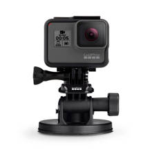 Gopro Suction Cup Mount + GoPro-houder