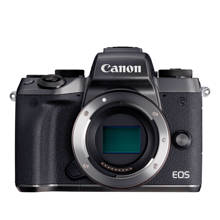 Canon EOS M5 Body systeem camera