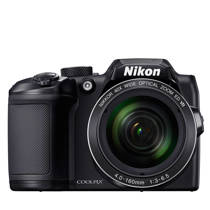 Nikon Coolpix B500 superzoom camera