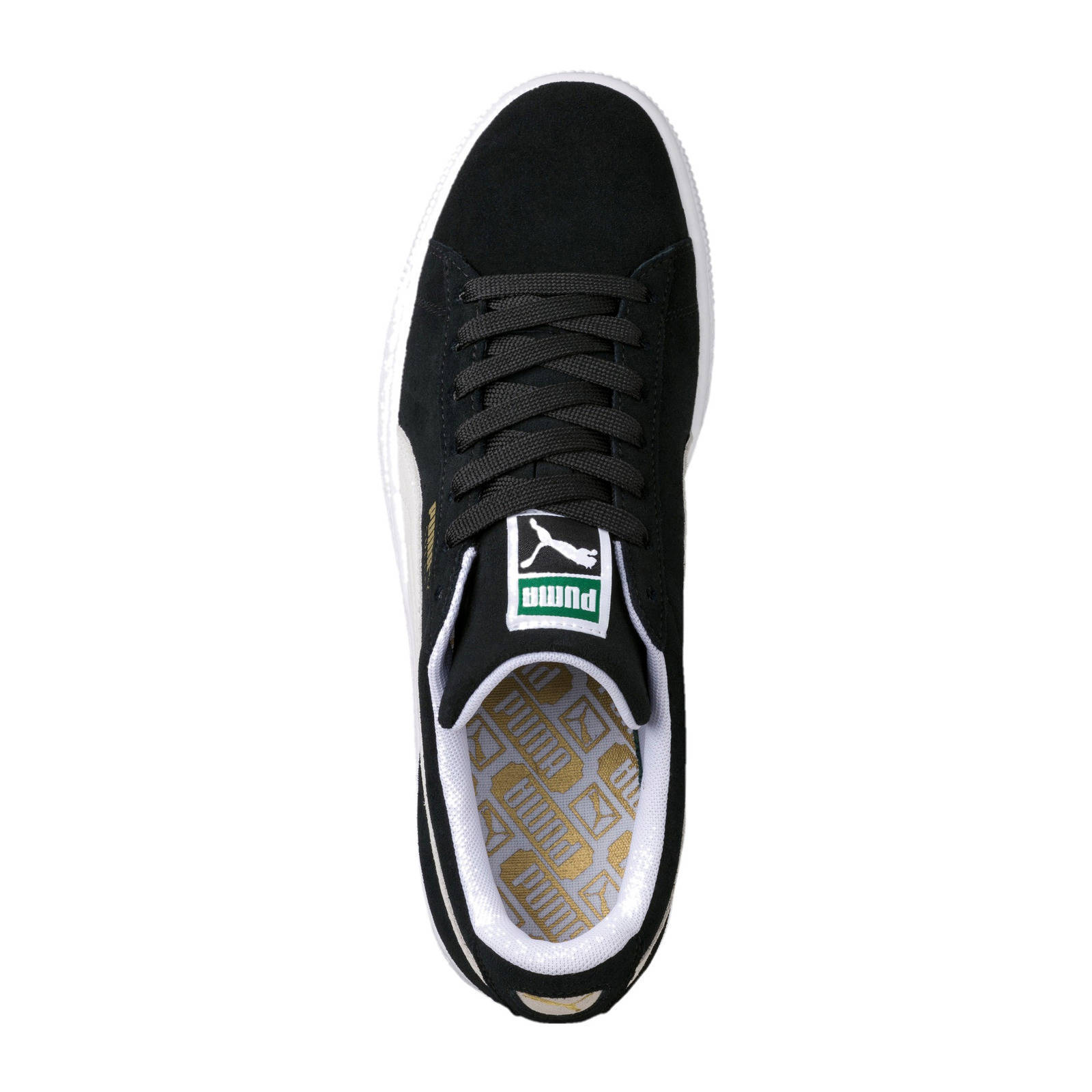6bd8e1968ae Puma sneakers Suede Classic+ | wehkamp