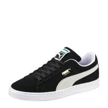 sneakers Suede Classic+