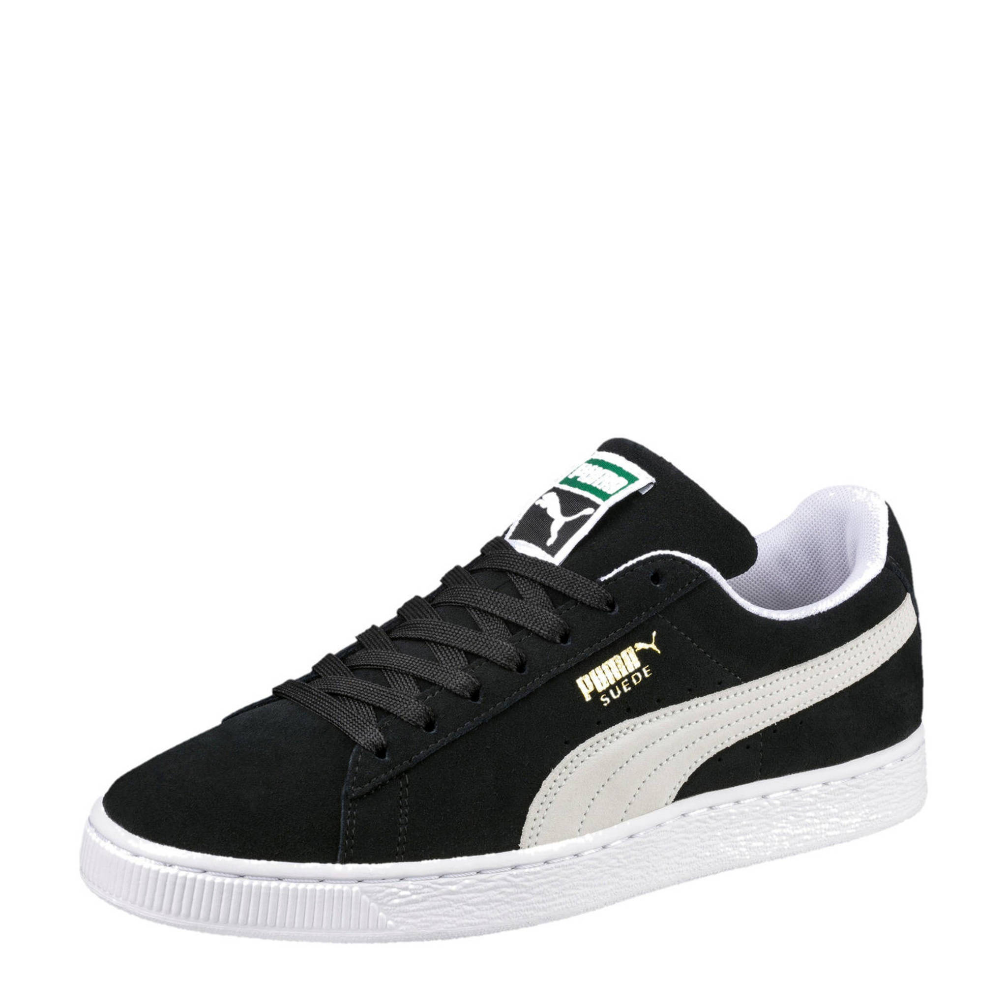 b353acd2462 Puma sneakers Suede Classic+ | wehkamp