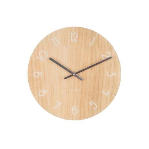 Karlsson Klokken klok (Ø17 cm) kopen