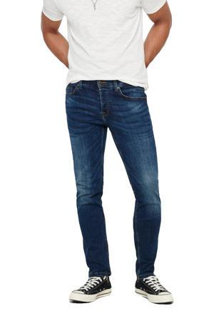 regular fit jeans Weft medium blue