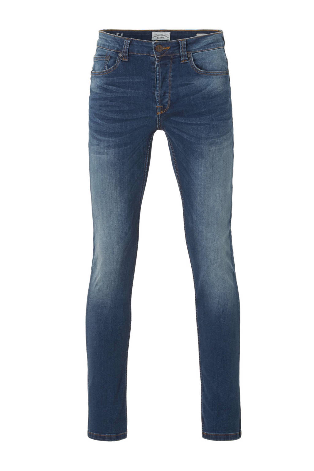 ONLY & SONS regular fit jeans Weft, Blauw