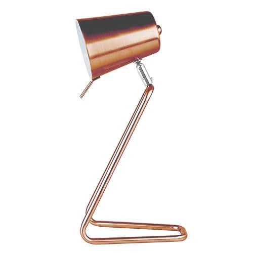 Leitmotiv Z Tafellamp Koper