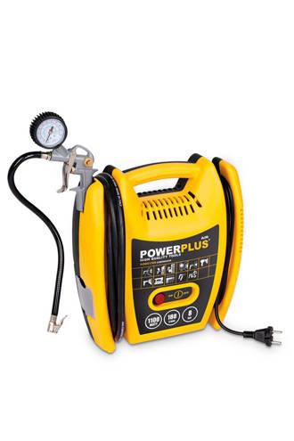 POWX1705 compressor 1100W