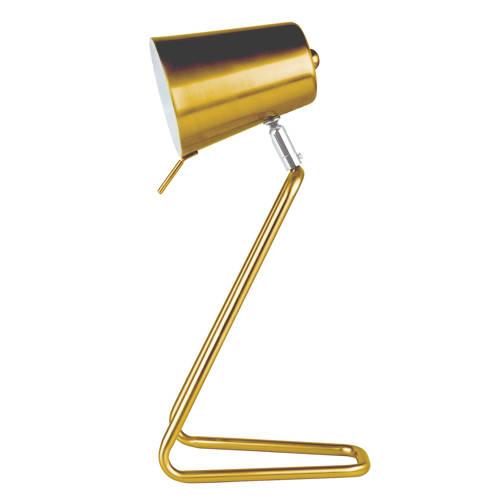 Leitmotiv Z Tafellamp Brons