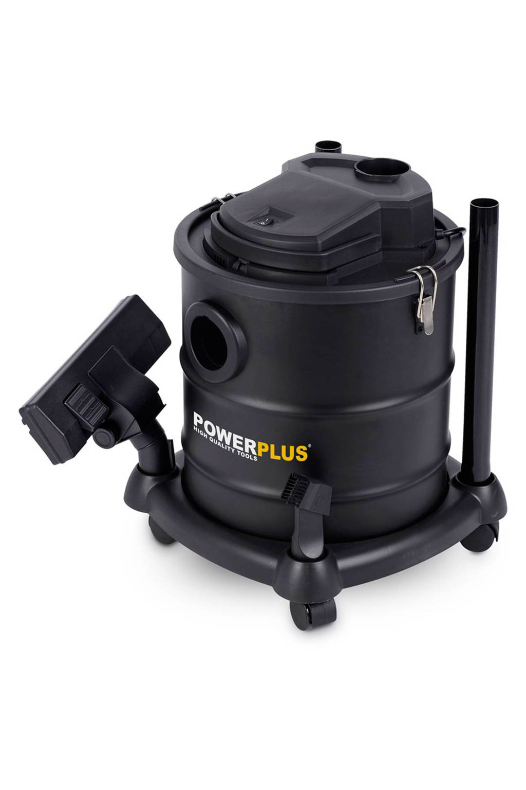 Powerplus POWX308 as-/stofzuiger 1200W