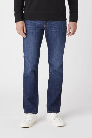 straight fit jeans Arizona cool hand