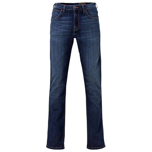 Wrangler straight fit jeans Arizona cool hand