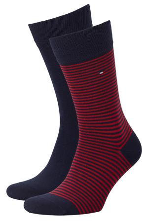 sokken (2 paar)