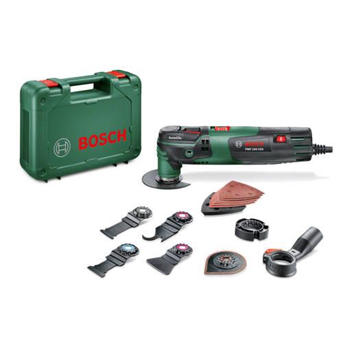 Bosch PMF 250 CES SET elektrische multitool kopen