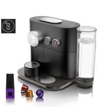 Krups Expert Off-Black XN6008 Nespresso machine