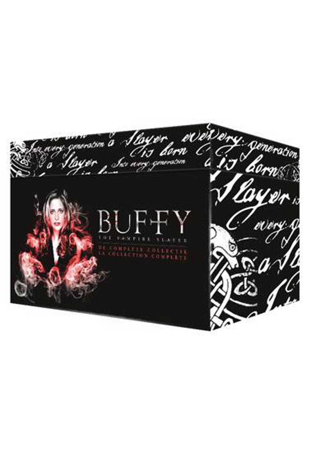 Buffy the vampire slayer - Complete collection (DVD)