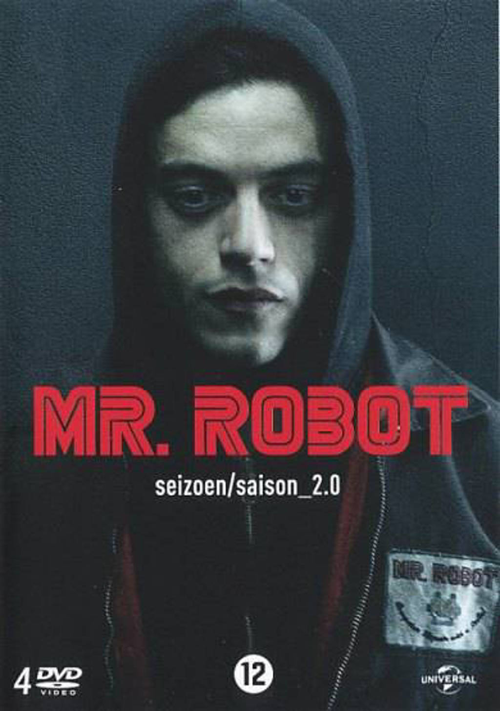 Mr Robot - Seizoen 2  (DVD)