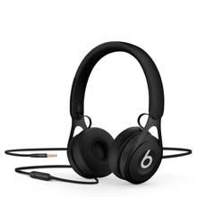 EP on-ear koptelefoon zwart