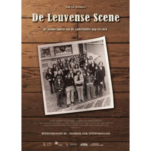 Leuvense scene (DVD) kopen