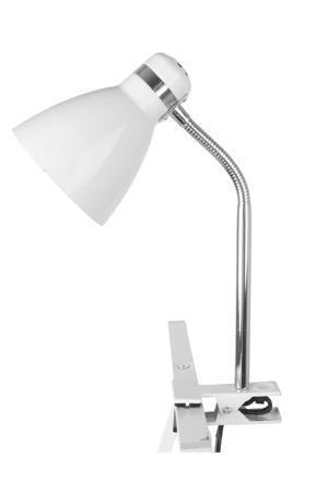 Clip on lamp (34 cm)