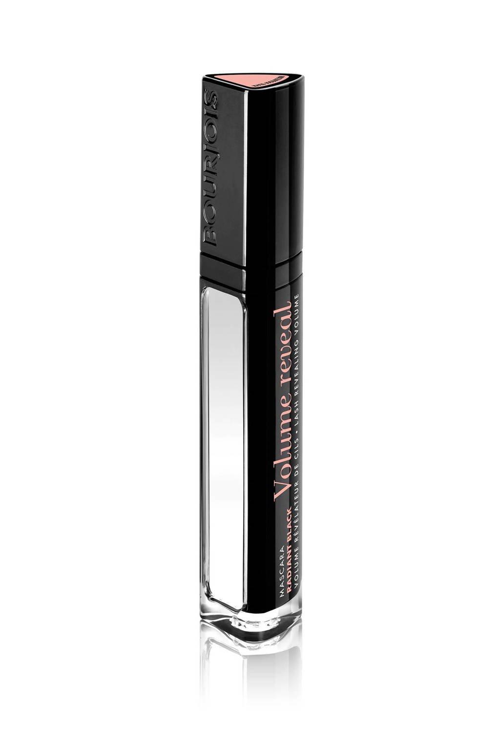 Bourjois Volume Reveal mascara - 21 Black