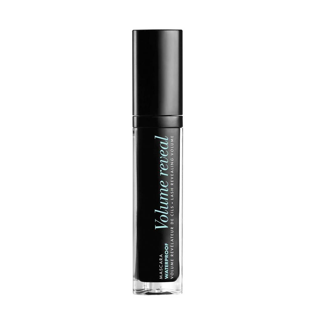 Bourjois Volume Reveal Waterproof mascara - 21 Ultra Black, 21 Ultra Black Waterproof