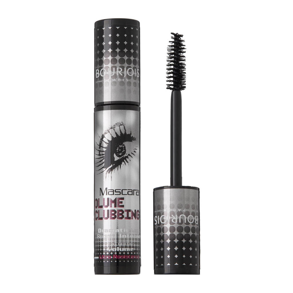 Bourjois Volume Clubbing mascara - 71 Absolute Black
