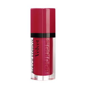 Rouge Velvet Edition Lippenstift - 08 Grand Cru