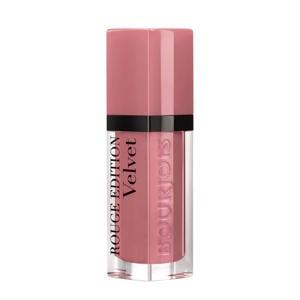Rouge Edition Velvet lippenstift  - 09 Happy Nude Year