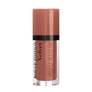 Rouge Edition Velvet lippenstift  - 17 Cool Brown
