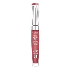 Gloss Effect 3D Lipgloss - 03 Brun Rosé Academic
