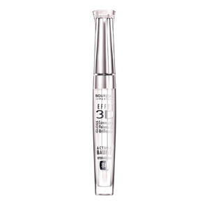 Gloss Effect 3D Lipgloss - 18 Transparent Oniric