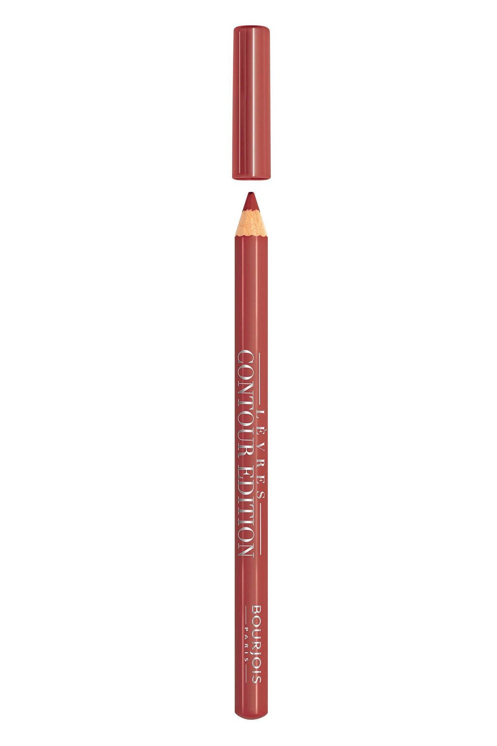 Bourjois Levres Contour lippotlood - 11 Funky Brown