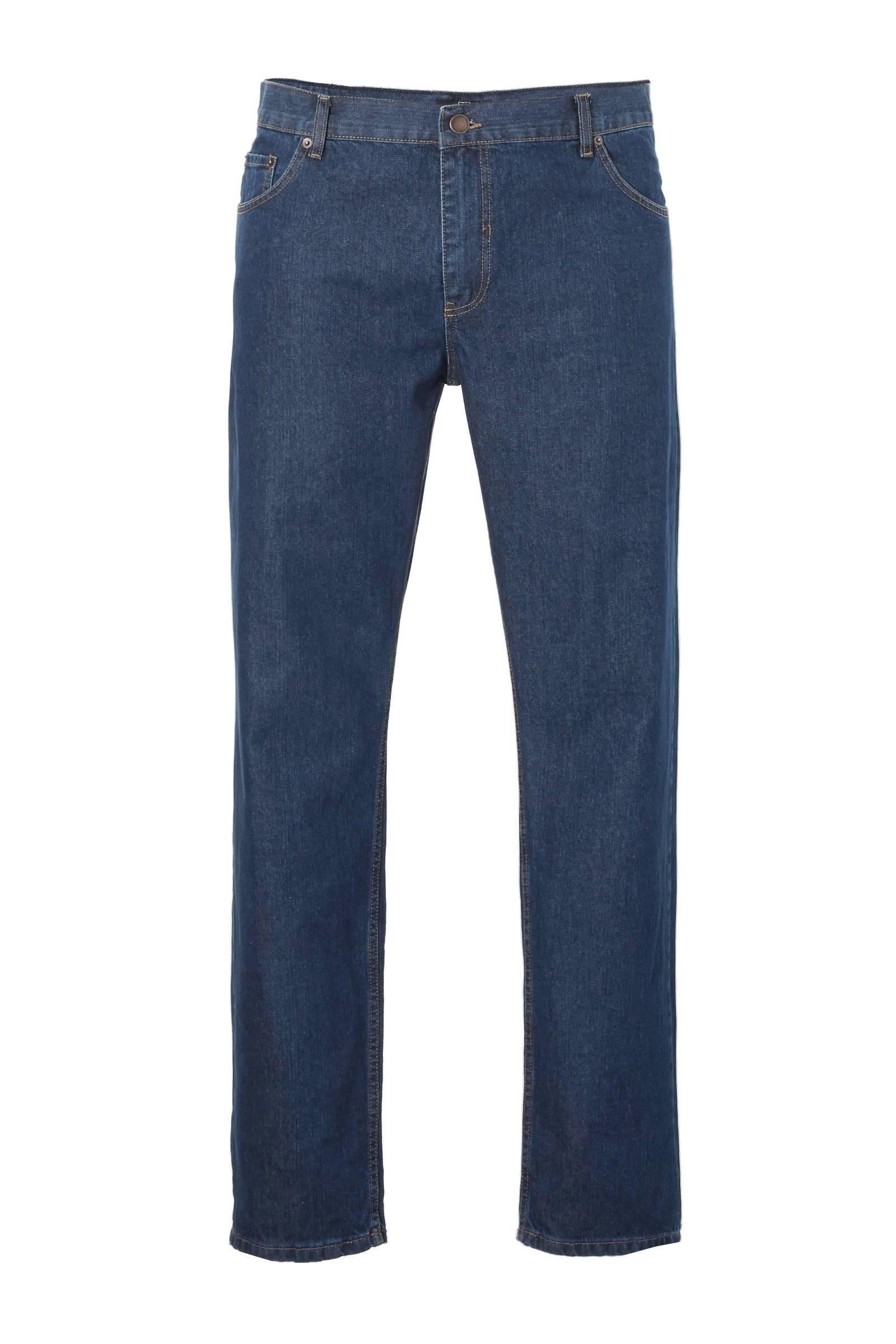 Melvinsi +size regular fit jeans  (heren)