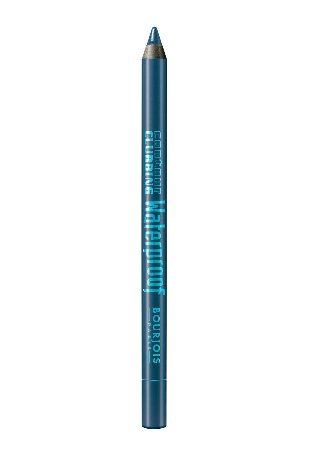 Bourjois Contour Clubbing waterproof oogpotlood - 61 Denim'Pulse