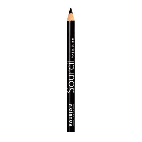 Bourjois Sourcil Precision wenkbrauwpoeder - 01 Noir Ebène