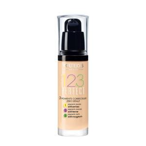 Fond de Teint 123 Perfect foundation - 52 Vanille