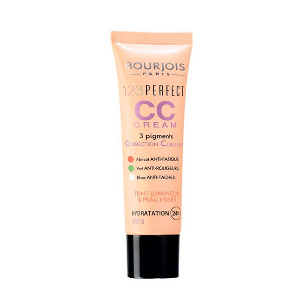 Bourjois CC Cream - 31 Ivoire