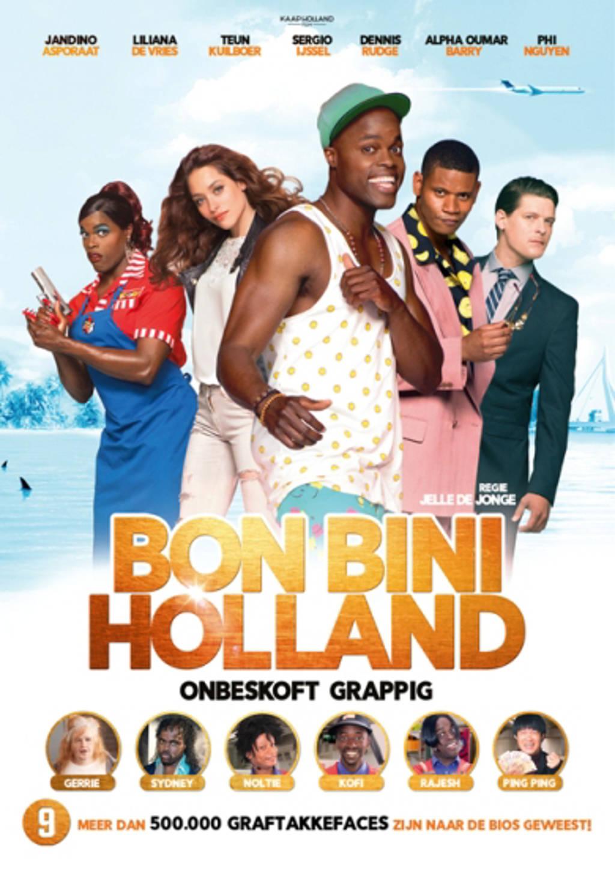 Bon Bini Holland  (DVD)