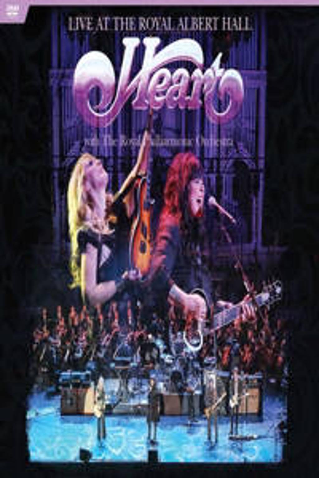 Heart - Live At The Royal Albert Hall (DVD)