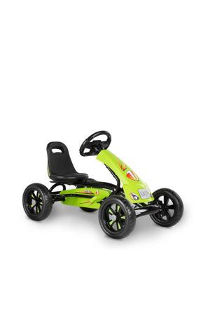Foxy Pedal Go-Kart