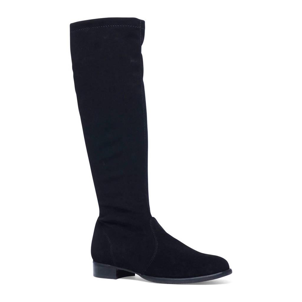 Manfield laarzen, Zwart